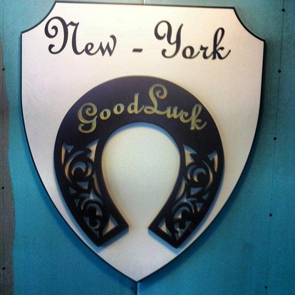 5/31/2013 tarihinde -pm-ziyaretçi tarafından Нью-Йорк'de çekilen fotoğraf