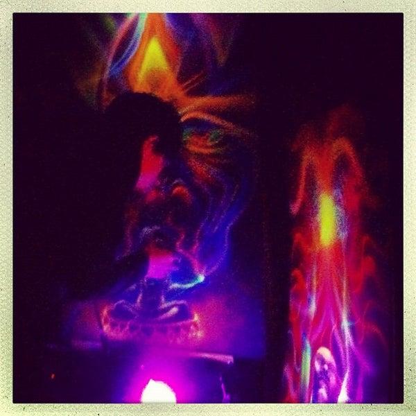Das Foto wurde bei Cervantes' Masterpiece Ballroom & Cervantes' Other Side von Ilovetapatio am 10/5/2012 aufgenommen