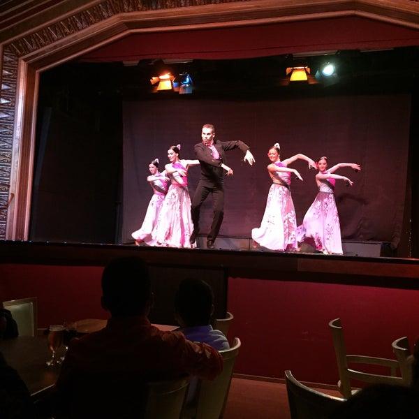 Снимок сделан в Palacio del Flamenco пользователем Bulent C. 5/29/2016