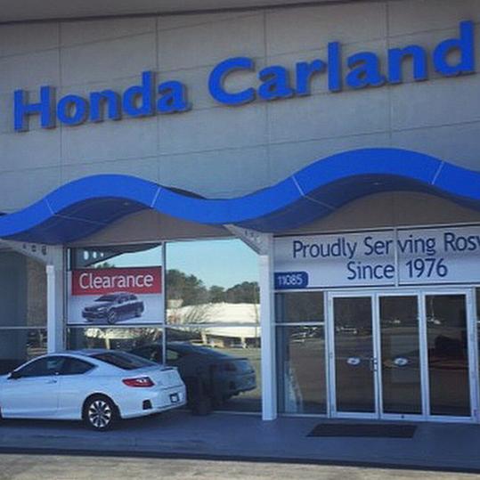 Honda Carland Service >> Honda Carland 4 Tips From 431 Visitors