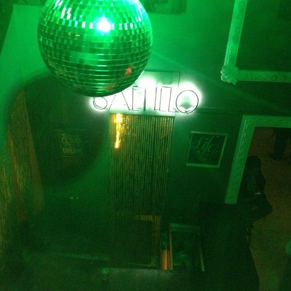 Das Foto wurde bei Club Saltillo 39 von Leo M. am 9/1/2013 aufgenommen