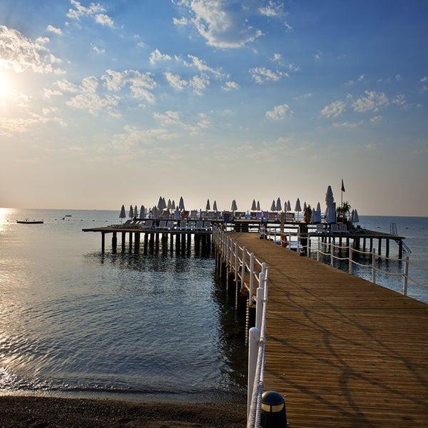 9/12/2018 tarihinde Burhan A.ziyaretçi tarafından Mirada Del Mar Resort'de çekilen fotoğraf