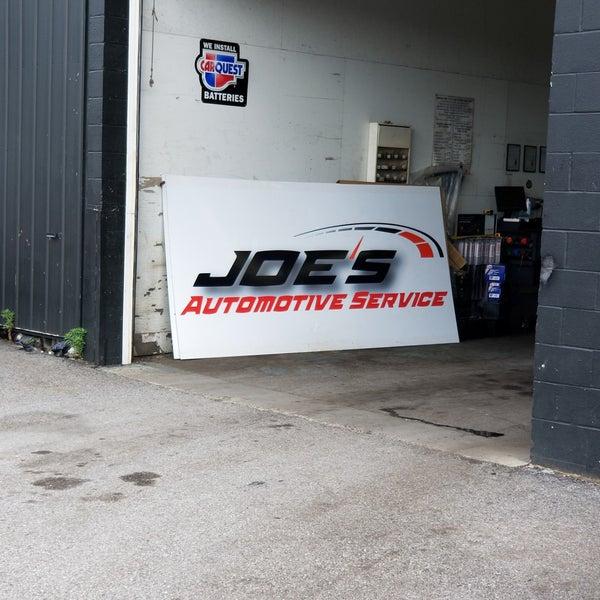 Joe'S Auto Repair >> Joe S Auto Repair Uptown Susquehanna St
