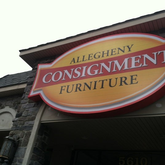 Allegheny Furniture Consignment Harrisburg Pa