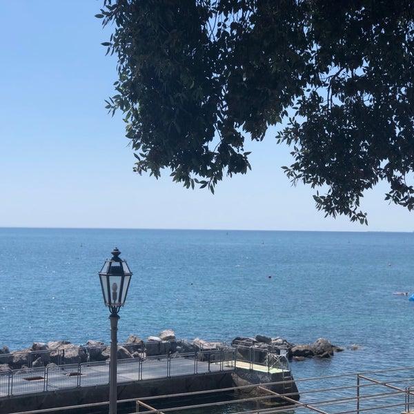 Photos At La Terrazza Dell Ostello Viale Miramare 331