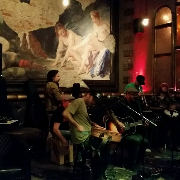 9/7/2016에 Tommy H.님이 Salvage Bar & Lounge에서 찍은 사진