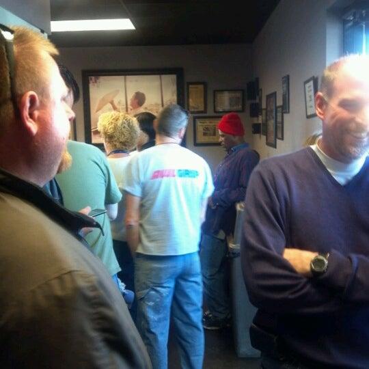 11/30/2012에 William C.님이 Joey's House of Pizza에서 찍은 사진