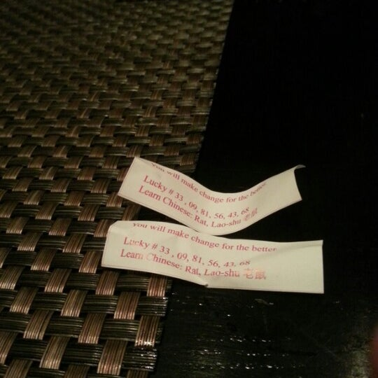 Foto scattata a Koi Fine Asian Cuisine & Lounge da Jin C. il 11/1/2012