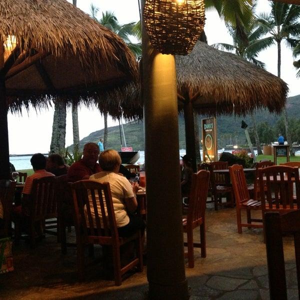2/13/2013에 Nathan M.님이 Duke's Kauai에서 찍은 사진
