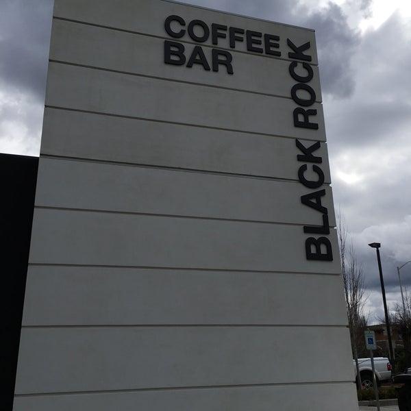 Photos At Black Rock Coffee Bar Pleasant Valley Vancouver Wa