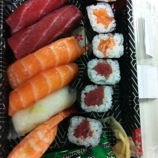 Foto diambil di Daisuki oleh Jose Manuel L. pada 10/10/2012