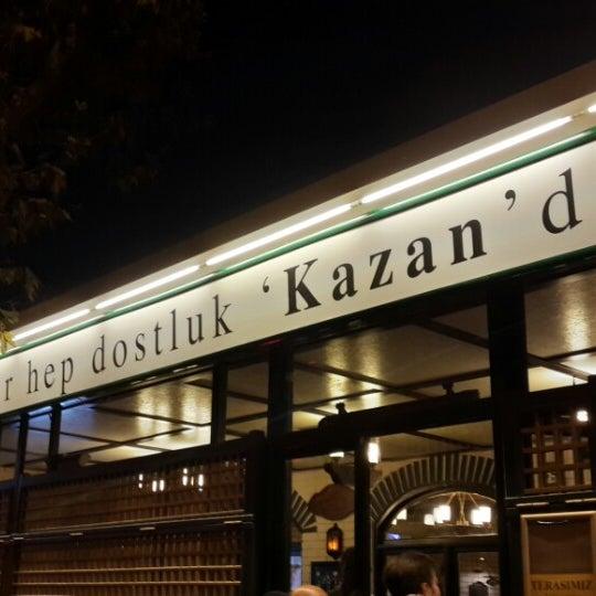 Снимок сделан в Kazan пользователем Rahmi O. 8/22/2013