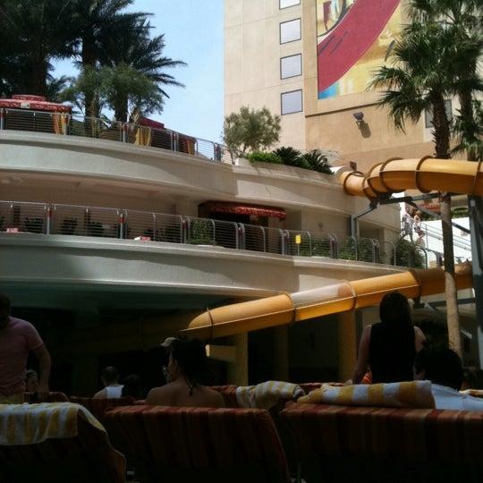 Caesars casino fwc