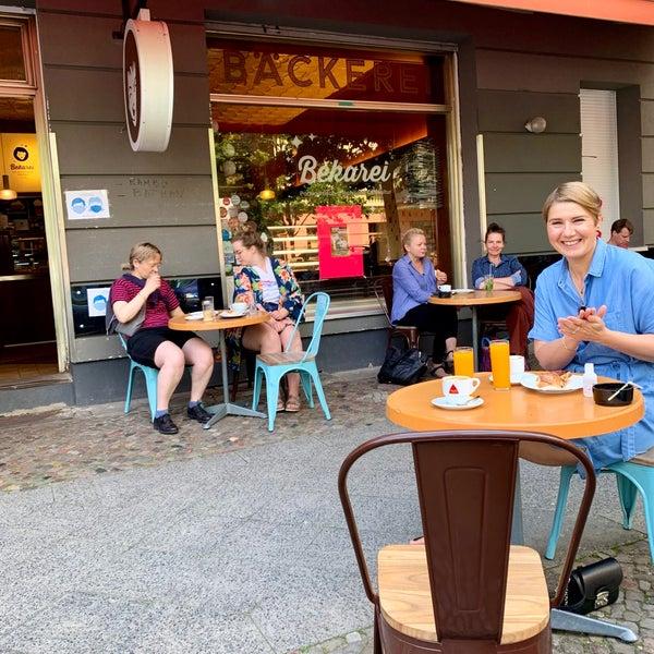Foto tomada en Bekarei por Søren M. el 7/20/2020