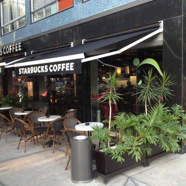 Starbucks - Roma Norte - Cuauhtemoc, Distrito Federal