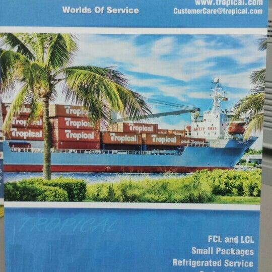 Photos at Tropical Shipping - Paraiso - 0 tips