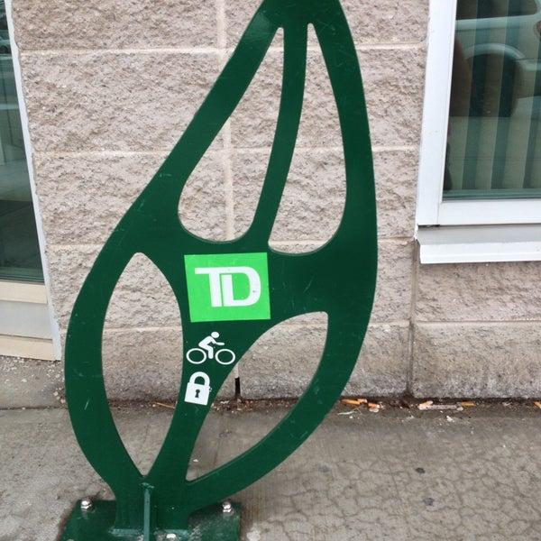Photos at TD Canada Trust - Bank