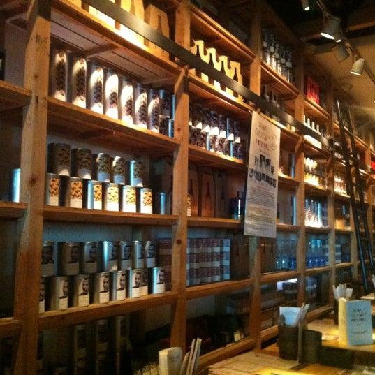 Das Foto wurde bei SOCIAL HOUSE von Felix C. am 10/27/2012 aufgenommen