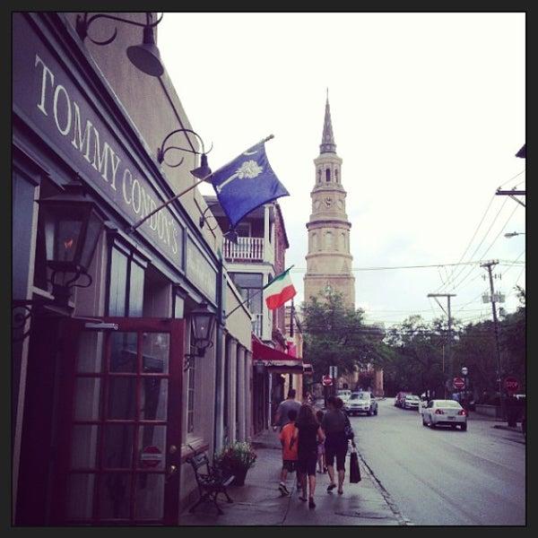 รูปภาพถ่ายที่ Tommy Condon's โดย Timur T. เมื่อ 7/3/2013