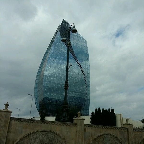 Qafqaz Business Center