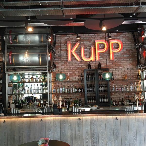6/11/2016에 Niels K.님이 KuPP에서 찍은 사진