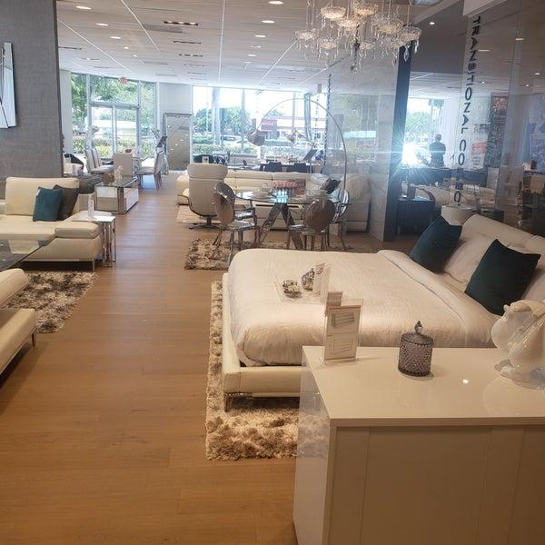 Modani Furniture West Palm Beach