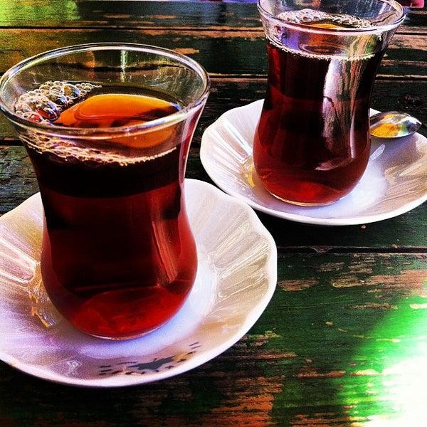 Foto diambil di Kavaklı Park oleh Burcu B. pada 9/22/2012