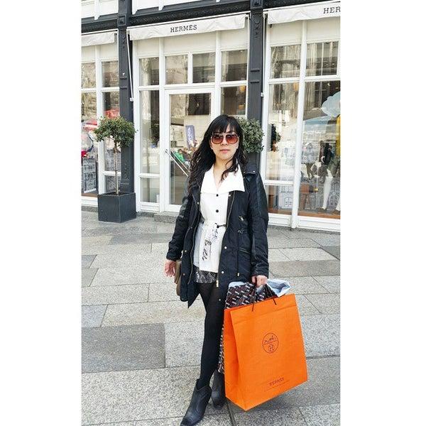 Hermes Frankfurt - Boutique in Innenstadt 9de4217c003