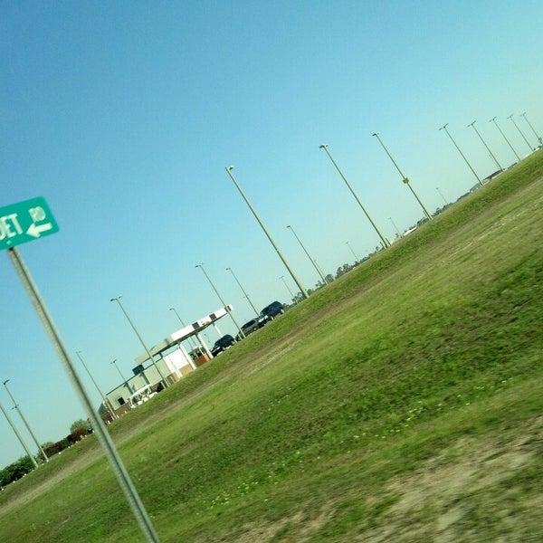 3/25/2013にGreg W.がGulfport-Biloxi International Airport (GPT)で撮った写真