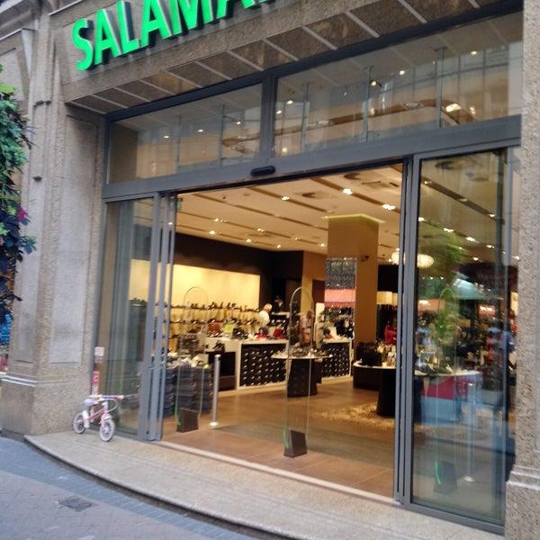 Salamander Cipőbolt - Belváros - Váci Utca 17 cd9af63051