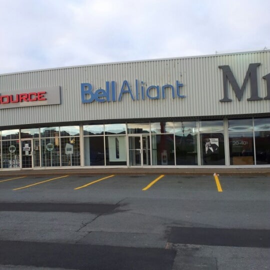 Photos at Bell Aliant - Mobile Phone Shop in Clayton Park West