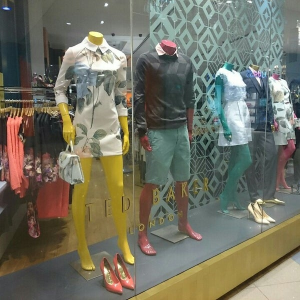 24f455b64 Ted Baker - Clothing Store in Central Region