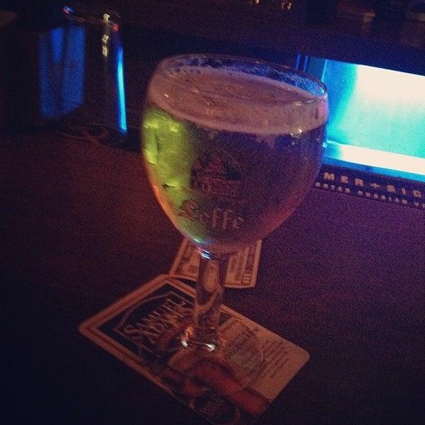 9/15/2012 tarihinde Anthony A.ziyaretçi tarafından The Dubliner'de çekilen fotoğraf