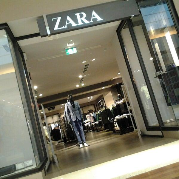 4f848c57992 Zara - Cristal - 30 dicas