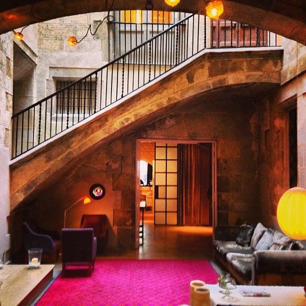 Foto diambil di Hotel Neri oleh Michael S. pada 9/15/2013