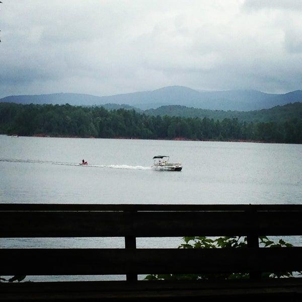 Photos At Carter S Lake Lake In Carters Lake