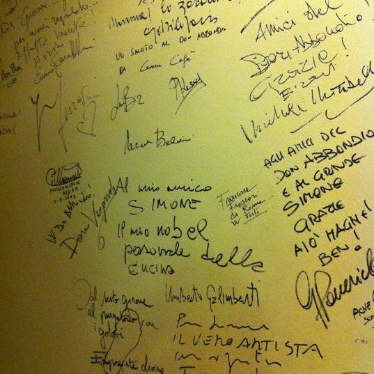 Foto scattata a Enoteca Don Abbondio da Denis R. il 11/12/2012
