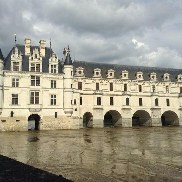 5/5/2013에 slys님이 Château de Chenonceau에서 찍은 사진