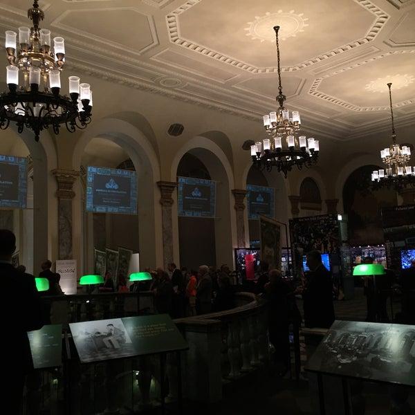 Foto tirada no(a) Museum of American Finance por Cari em 4/15/2015