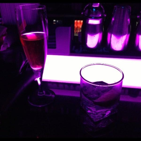 5/11/2013にBURCU B.がGQ Barで撮った写真