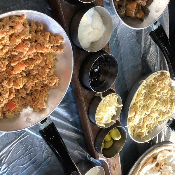 Foto tomada en Emmawash Traditional Restaurant | مطعم اموش por Mohammed K. el 2/7/2020