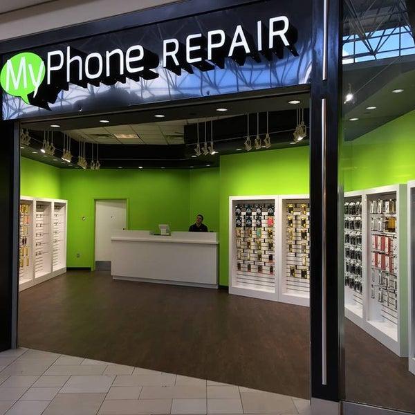 Orange Park Mall >> Photos At Myphone Repair Orange Park Mall Orange Park Fl