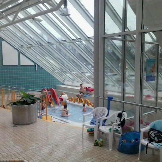 Familienoase Biesenfeld Pool In Linz