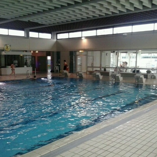 Photos At Familienoase Biesenfeld Pool In Linz