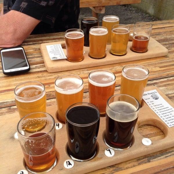 Снимок сделан в Peddler Brewing Company пользователем Greg L. 6/13/2016