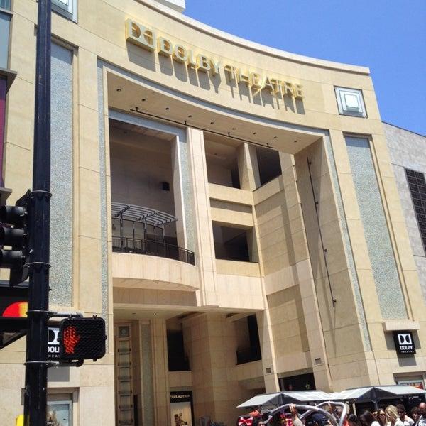 Foto diambil di Dolby Theatre oleh Margarita M. pada 7/28/2013