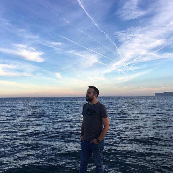 11/4/2018 tarihinde Serkan D.ziyaretçi tarafından Mirada Del Mar Resort'de çekilen fotoğraf