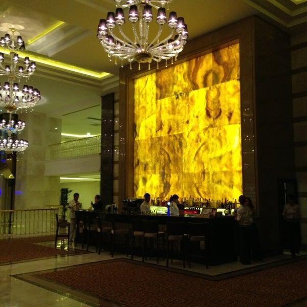 6/3/2013にOkan T.がVogue Hotel Bodrumで撮った写真