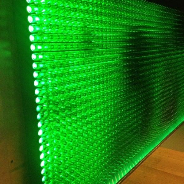 2/14/2013 tarihinde Gökhan B.ziyaretçi tarafından Heineken Experience'de çekilen fotoğraf