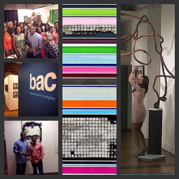 รูปภาพถ่ายที่ Bakehouse Art Complex โดย Andre S. เมื่อ 10/12/2013